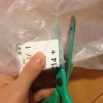 生活クラブのリサイクル♪ピッキング袋のリサイクル回収の出し方