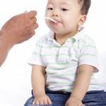 離乳食を食べない赤ちゃんだった息子の、その後の発達への影響。