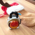 三歳男子へのクリスマスプレゼントはやっぱりコレ!!初めてのクリスマスプレゼント