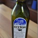 酸化を防ぐコロネイキ種100%!価格も安い、生活クラブのオリーブオイル*ヴィボン*