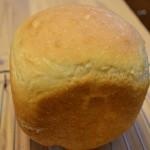 高橋雅子さんの「少しのイーストでホームベーカリー」でパン作り♪